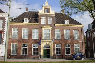 Hotel Best Western Museumhotels Delft