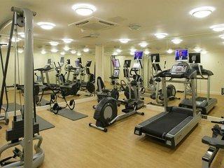 Hotel Cassidys Sport und Freizeit