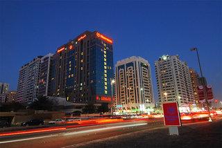 Hotel Khalidiya Hotel Außenaufnahme