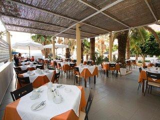 Hotel Kamari Beach Restaurant