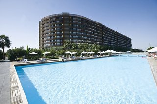Hotel Kervansaray Lara Pool
