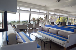 Hotel Almyra Lounge/Empfang