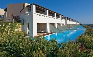 Hotel Cavo Spada Luxury Sports & Leisure Resort & Spa Außenaufnahme