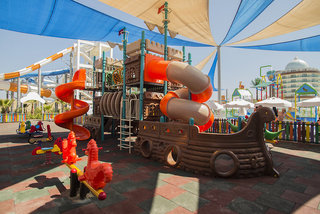 Hotel Dream World Aqua Kinder