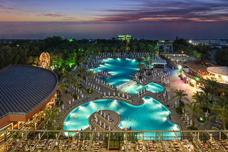 Hotel Delphin Palace Pool