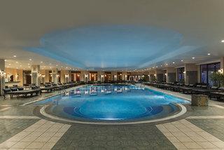 Hotel Delphin Palace Hallenbad