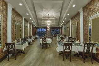 Hotel Delphin Palace Restaurant