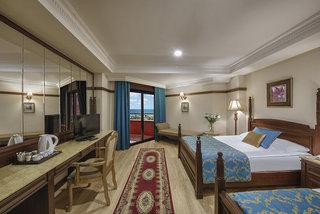 Hotel Delphin Palace Wohnbeispiel