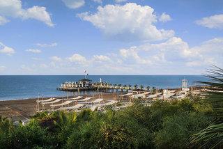 Hotel Delphin Palace Strand