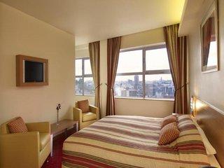 Hotel St.Giles London Wohnbeispiel