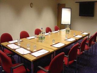 Hotel St.Giles London Konferenzraum