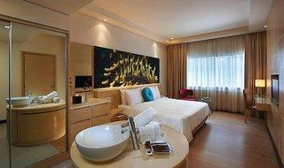 Hotel Ansa Kuala Lumpur Wohnbeispiel