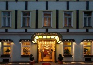 Hotel Arthotel ANA Westbahn Außenaufnahme