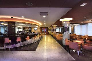 Hotel Volga Bar