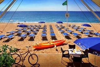Hotel Volga Strand