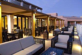 Hotel Cascade Wellness & Lifestyle Resort Bar