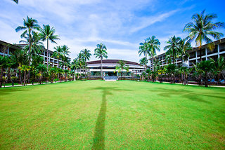 Hotel Graceland Khaolak Hotel & Resort Garten