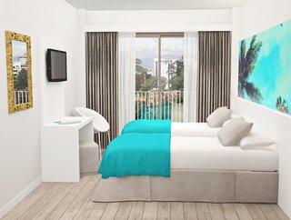 Hotel Blue Sea Arenal Tower Wohnbeispiel
