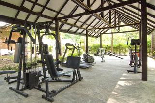 Hotel Santhiya Tree Koh Chang Resort Sport und Freizeit