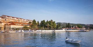 Hotel Remisens Hotel Epidaurus Strand
