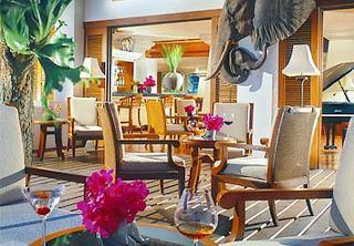 Hotel AVANI Pattaya Resort Bar