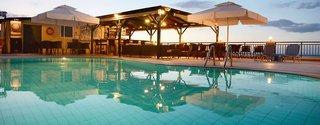 Hotel Petra Village Pool