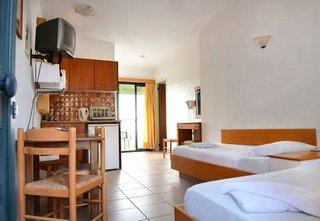 Hotel Petra Village Wohnbeispiel