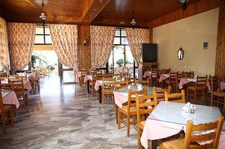 Hotel Poseidon Restaurant
