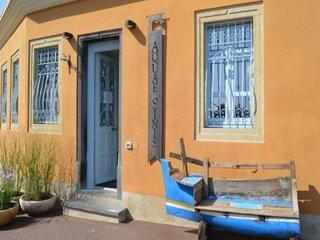 Hotel Aquae Sinis Albergo Diffuso Außenaufnahme