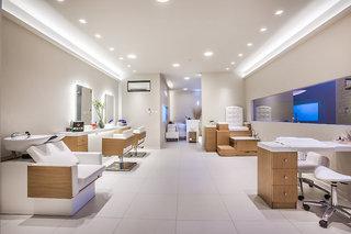 Hotel Sandy Beach Hotel & Family Suites Wellness