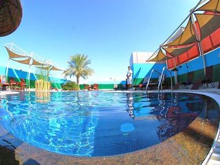 Hotel Donatello Hotel Pool