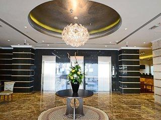 Hotel Donatello Hotel Lounge/Empfang