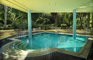 Hotel Dionysos Pool