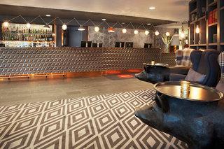 Hotel Scandic Byporten Bar