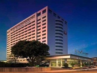 Hotel HF Ipanema Park Außenaufnahme