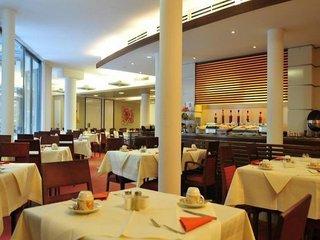 Hotel Flandrischer Hof Restaurant