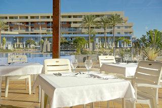 Hotel Iberostar Playa Gaviotas Park Terasse