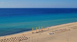 Hotel Iberostar Playa Gaviotas Park Strand