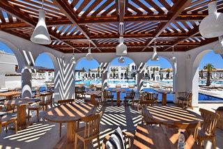 Hotel Anemos Luxury Grand Resort Terasse
