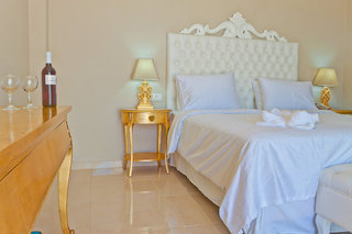 Hotel Anemos Luxury Grand Resort Wohnbeispiel