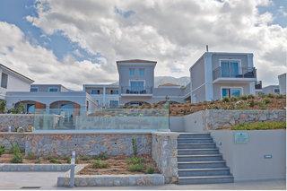 Hotel Anemos Luxury Grand Resort Außenaufnahme