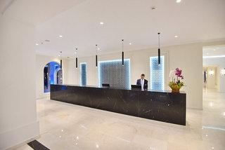 Hotel Anemos Luxury Grand Resort Lounge/Empfang