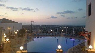 Hotel Amazones Village Suites Pool