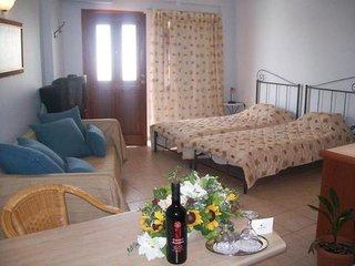 Hotel Amazones Village Suites Wohnbeispiel