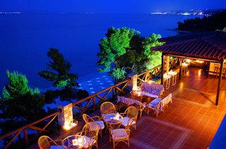 Hotel Alexander the Great Beach Hotel Bar