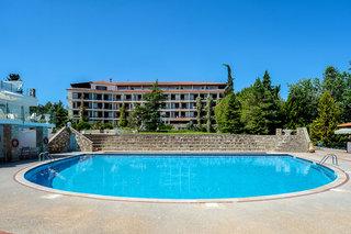 Hotel Alexander the Great Beach Hotel Pool