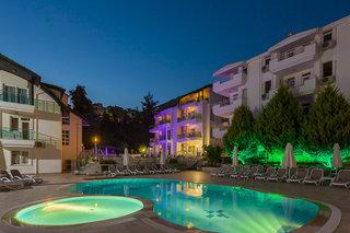 Hotel Side Su Hotel Pool
