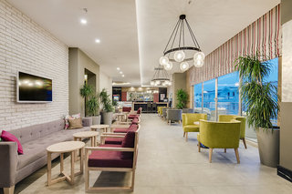 Hotel Side Su Hotel Bar