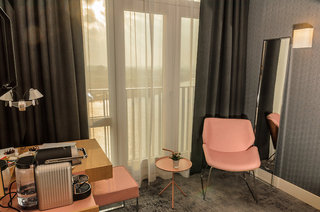 Hotel Amadi Panorama Wohnbeispiel