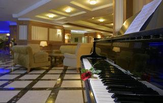 Hotel Grand Kaptan Hotel Bar